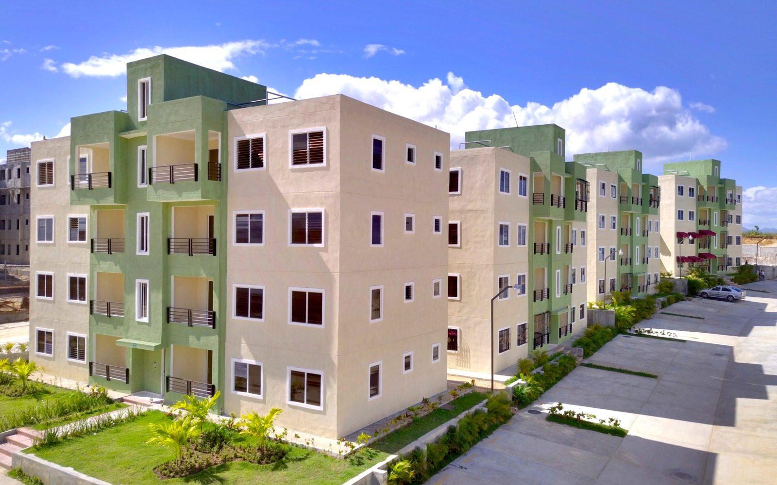 Construcción de viviendas crece 9,3% en el primer trimestre